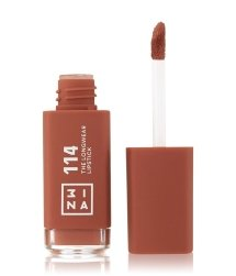 3INA Longwear Lipstick Szminka w płynie