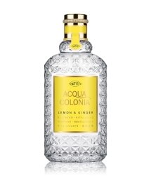 4711 Acqua Colonia Lemon & Ginger Woda kolońska