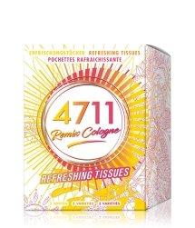 4711 Remix Cologne Chusteczki odświeżające