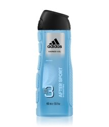 Adidas After Sport Żel pod prysznic