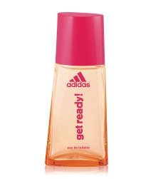 Adidas get ready! Woda toaletowa