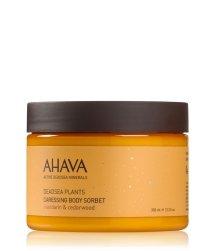 AHAVA Deadsea Plants Krem do ciała