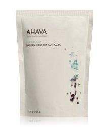 AHAVA Deadsea Salt Sól do kąpieli