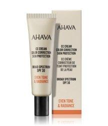 AHAVA Even Tone & Radiance Krem CC