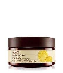 AHAVA Mineral Botanic Masło do ciała