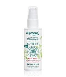 alkmene Teebaumöl Żel oczyszczający
