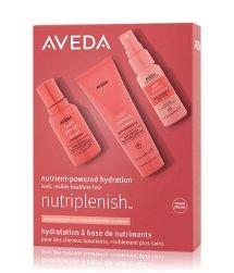 Aveda Nutriplenish Zestaw do pielęgnacji włosów