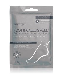 Beauty PRO Foot & Callus Peel Maska do stóp