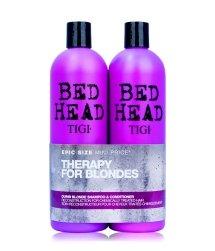 Bed Head by TIGI Dumb Blonde Zestaw do pielęgnacji włosów