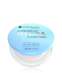 Bell HYPOAllergenic Longwear Hydrating Kompaktowy puder