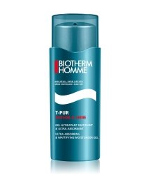 Biotherm Homme T-Pur Żel do twarzy