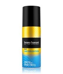 Bruno Banani Sommer Limited Edition Dezodorant w sprayu
