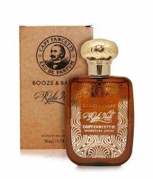 Captain Fawcett Ricki Hall Booze & Baccy Woda perfumowana