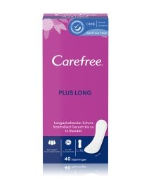 Carefree Plus Wkładki higieniczne