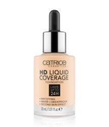 Catrice HD Liquid Coverage Podkład w płynie
