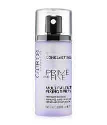 Catrice Prime & Fine Spray utrwalający