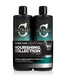 Catwalk by TIGI Oatmeal & Honey Zestaw do pielęgnacji włosów