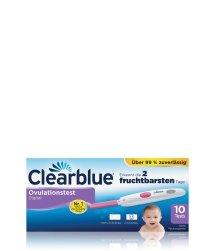 Clearblue Digital Test owulacyjny