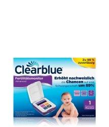 Clearblue Fertilitätsmonitor Test ciążowy