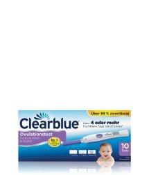 Clearblue Fortschrittlich & Digital Test owulacyjny