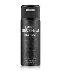 David Beckham Respect Dezodorant w sprayu