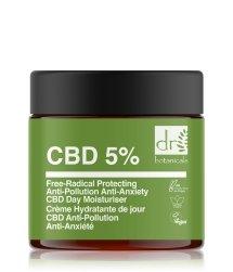 Dr. Botanicals CBD 5% Krem na dzień