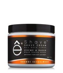 eShave Orange Sandelholz Krem do golenia