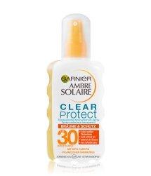 GARNIER AMBRE SOLAIRE Clear Protect Spray do opalania