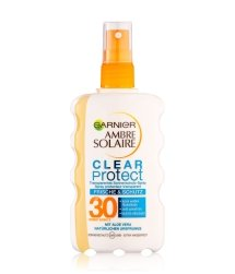 GARNIER AMBRE SOLAIRE Clear Protect Spray do opalania