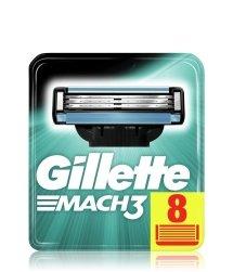 Gillette Mach3 Ostrza golarki
