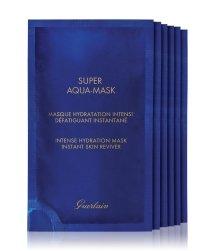 Guerlain Super Aqua Maseczka w płacie