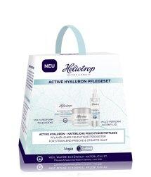 Heliotrop Active Hyaluron Zestaw do pielęgnacji twarzy