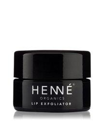 HENNÉ ORGANICS Lip Exfoliator Peeling do ust