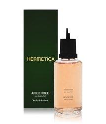 HERMETICA Vertical Ambers Collection Woda perfumowana