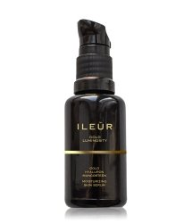 ILEUR Gold Luminosity Serum do twarzy
