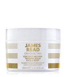 James Read Coconut Melting Tanning Balm Face & Body Krem samoopalający