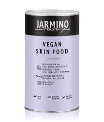 JARMINO Vegan Skin Food Suplementy diety