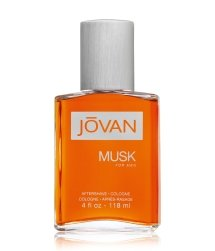 Jovan Musk Płyn po goleniu