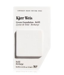Kjaer Weis Cream Foundation Podkład kremowy