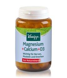 Kneipp Magnesium Suplementy diety