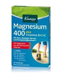 Kneipp Magnesium 400 plus Suplementy diety