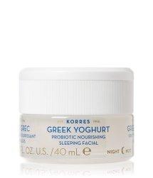 Korres Greek Yoghurt Krem na noc