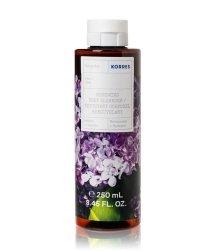Korres Lilac Żel pod prysznic