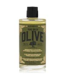 Korres Pure Greek Olive Olejek do twarzy