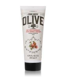 Korres Pure Greek Olive Krem do ciała