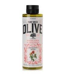 Korres Pure Greek Olive Żel pod prysznic