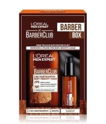 L'Oréal Men Expert Barber Club Zestaw do pielęgnacji brody