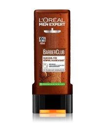 L'Oréal Men Expert Barber Club Żel pod prysznic