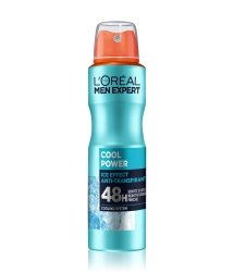 L'Oréal Men Expert Cool Power Dezodorant w sprayu