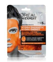 L'Oréal Men Expert Hydra Energy Maseczka w płacie